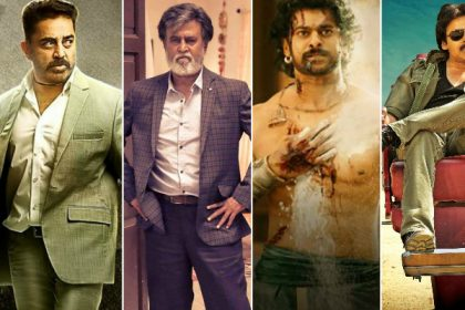 Revealed: Top Stars of South Indian cinema and their hefty pay checks