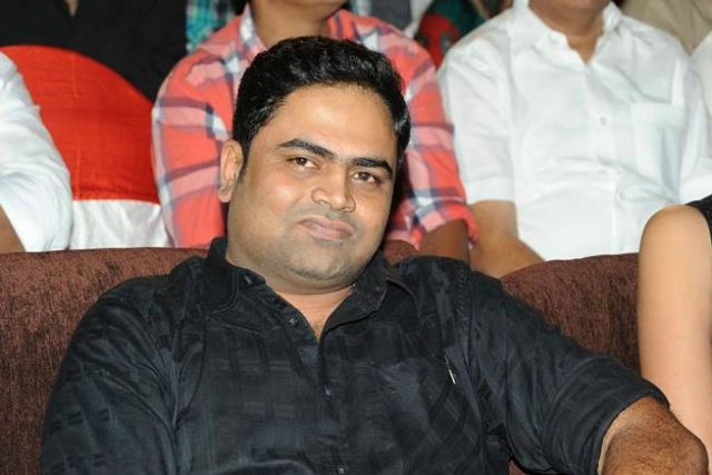 Vamsi Paidipally: My film with Mahesh Babu will be a very big film in both our careers