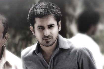 Vijay Antony is shooting simultaneously for his two upcoming movies which are Annadurai and Kaali.