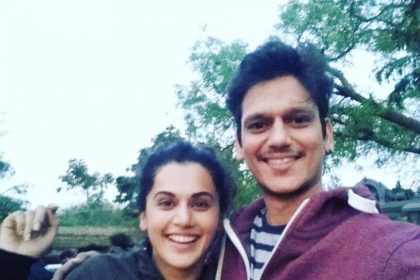 PINK actor Vijay Varma making his Telugu debut with Nani's MCA