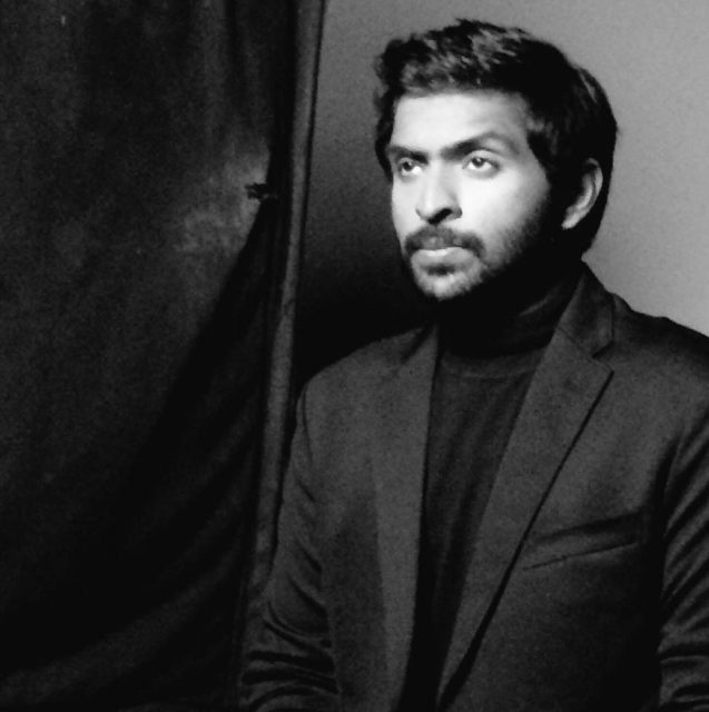 Vikram Prabhu: I turned producer to learn from the mistakes in my previous films