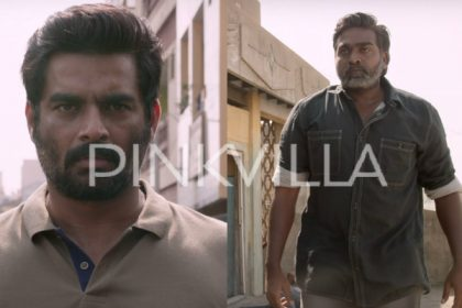 Vikram Vedha Trailer: R Madhavan and Vijay Sethupathi look ruthless as sinners