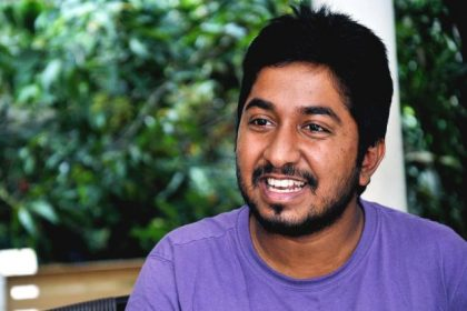 Vineeth Sreenivasan says that his biggest wish is to direct his dad in a full-fledged role