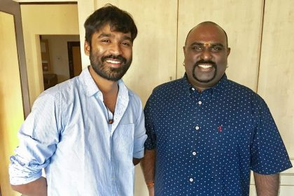 After singing Surviva, Yogi B teams up with Dhanush for VIP 2