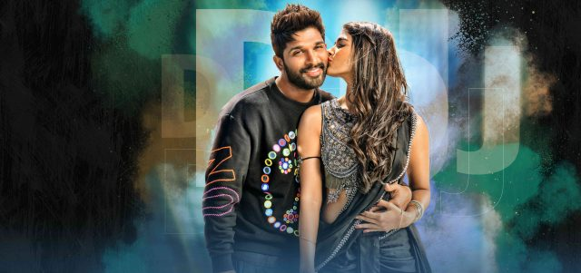 Duvvada Jagannadham Trailer: A power packed performance in store from Allu Arjun