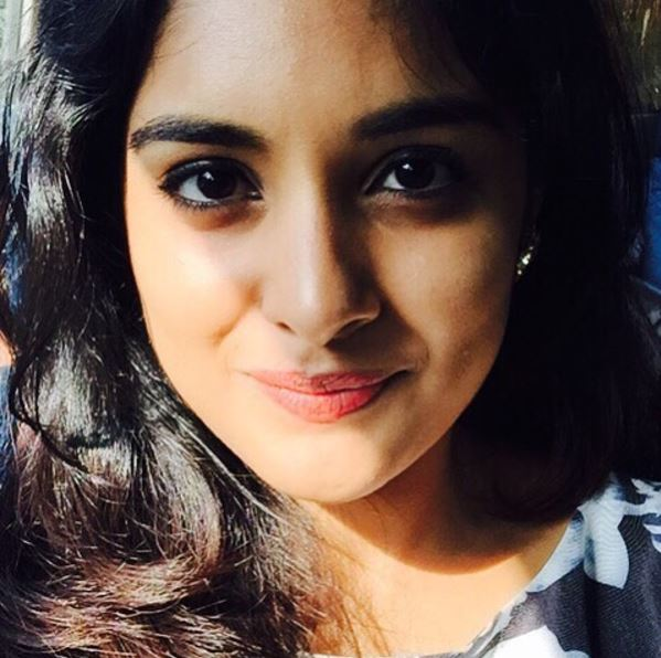 Top photos of Nivetha Thomas that prove why she steals the show when on screen