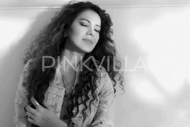 Photos: 1971 actress Priyanka Agrawal is setting the screen on fire in these photos