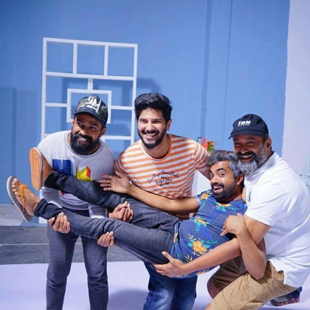 Birthday Special: Top photos of Dulquer Salmaan, the most celebrated star of Malayalam cinema
