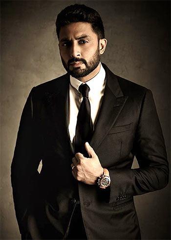 अभिषेक बच्चन ने संजय लीला भंसाली द्वारा तैयार किए जाने वाले साहिर लुधियानवी की फिल्म की तैयारी शुरू कर दी है।