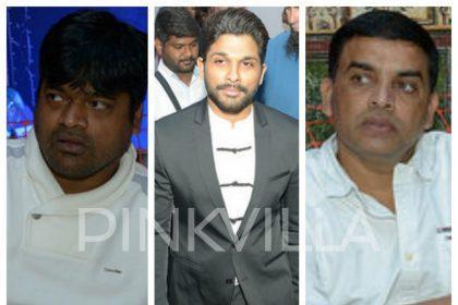 Allu Arjun and Duvvada Jagannadham star cast meet fans after film crosses 100-cr mark at the box-office