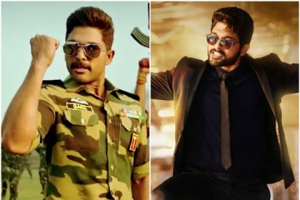 After change of plans, Allu Arjun will have a US-based trainer flown instead of traveling to the US
