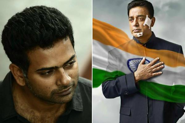 Premam director Alphonse Puthren wants Kamal Haasan to be the CM of Tamil Nadu
