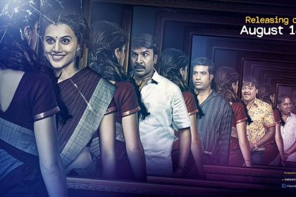 Taapsee Pannu's latest Telugu release Anando Brahma will now be remade in multiple languages