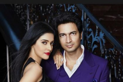 A leading magazine lists Asin and Rahul Sharma as a power couple
