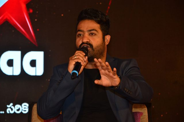 Jr NTR: I haven't watched the Hindi version of Bigg Boss because I want to have my own approach