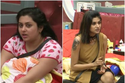 Bigg Boss Tamil: Namitha gets evicted while Oviya earns a stronger army on social media