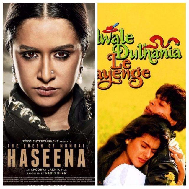 श्रद्धा कपूर की फिल्म ने तोडा है शाहरुख़ खान की सुपरहिट फिल्म का ये रिकॉर्ड