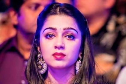 Tollywood Drugs Case: Objecting to collecting blood samples, actress Charmme files writ petition with High Court