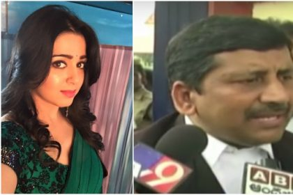 Charmme Kaur's writ petition gets thumbs up from the High Court in the ongoing drugs case