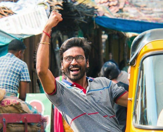 Dhanush: I will be co-producing Hollywood films very soon