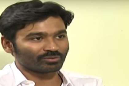 Dhanush: It was silly of me to walk out of that interview