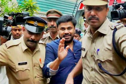 Police remand report says Dileep bore grudge against the Malayalam actress after she intervened in his 'affairs'