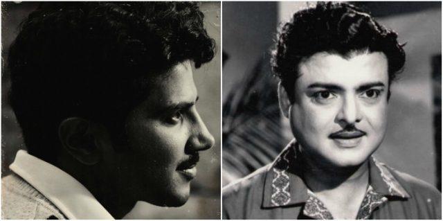 Photo: A spectacular looking Dulquer Salmaan as Gemini Ganesan in Savitiri biopic Mahanati