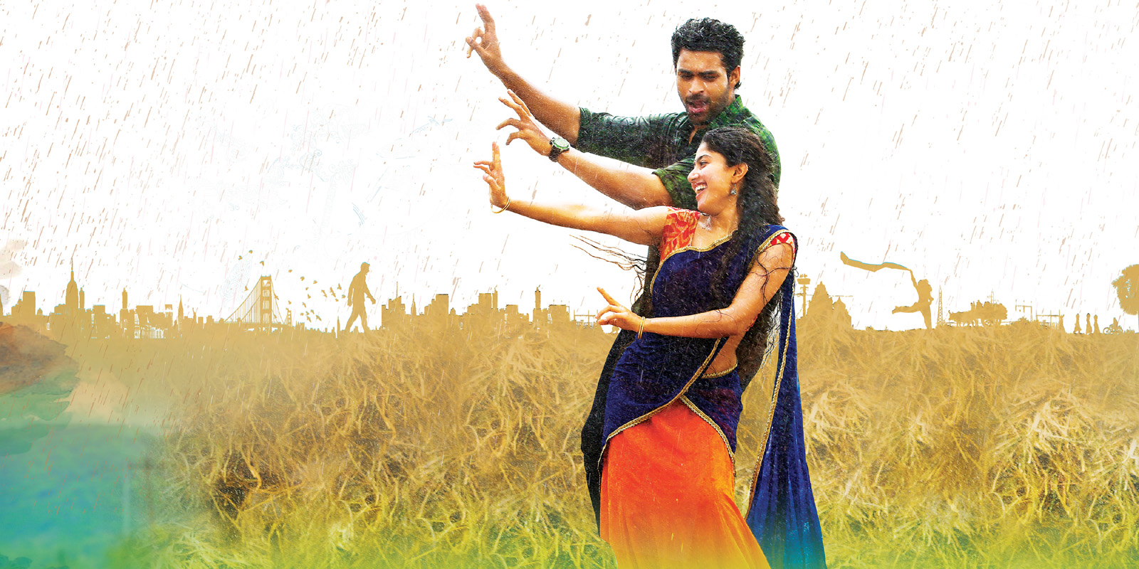 Top reasons to watch Varun Tej and Sai Pallavi starrer FIDAA