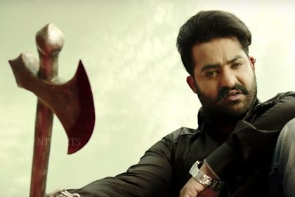 Jai Lava Kusa: Jr NTR looks ferocious as JAI in the first teaser