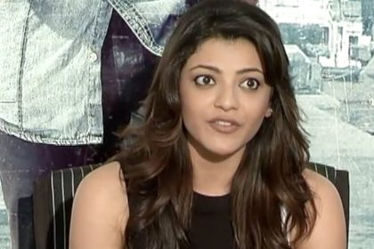 Actress Kajal Aggarwal speaks out after the arrest of her manager Ronnie for possessing drugs