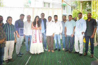 Nandamuri Kalyan Ram's film with filmmaker Jayendra gets officials launched
