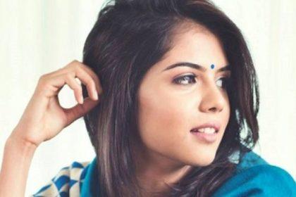 I wanted to debut with a Malayalam film: Kalyani Priyadarshan