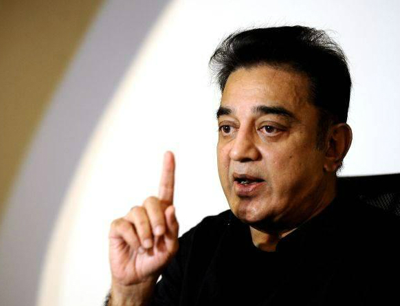 Kamal Haasan: Every state is doing their best for their film industry except Tamil Nadu