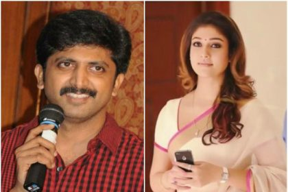 Director Mohan Raja: There were hard feelings between me and Nayanthara during Thani Oruvan