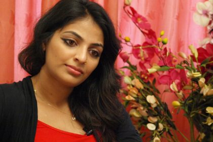 Arrested Kiran Kumar threatened actress Mythili of leaking pictures to extort money from her