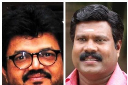 Nadhirshah feels late bestie Kalabhavan Mani would have supported him in Malayalam actress' sexual assault case