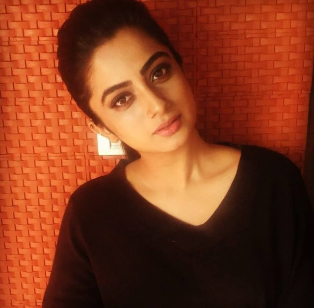 Namitha Pramod responds to allegations of her involvement in Malayalam actress assault case