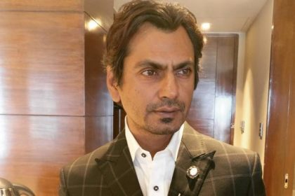 नवाज़ुद्दीन सिद्दीकी ने फिल्मों में अपने काम के अनुभव के बारे में की बात