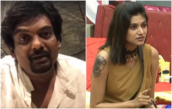 From Puri Jagannadh in Tollywood drugs case to Oviya in the Bigg Boss show, these are the top news makers of this week