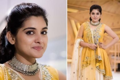 Yay Or Nay: Nivetha Thomas in Sangeetha Boochra