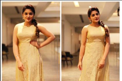 Yay or Nay: Nivetha Thomas in Asmitha-Madhulatha