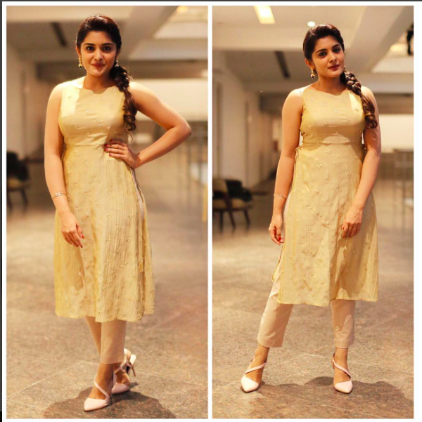 Yay or Nay: Nivetha Thomas in Asmitha-Madhulatha