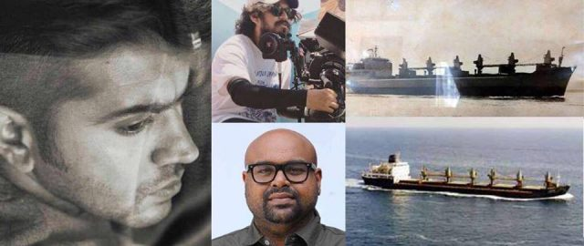 Nivin Pauly and Jomon T John to make a film on the missing ship Kairali