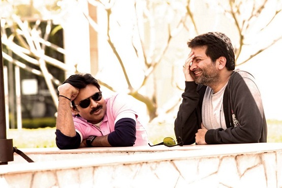 The unit of Pawan Kalyan-Trivikram Srinivas film heading to Bulgaria