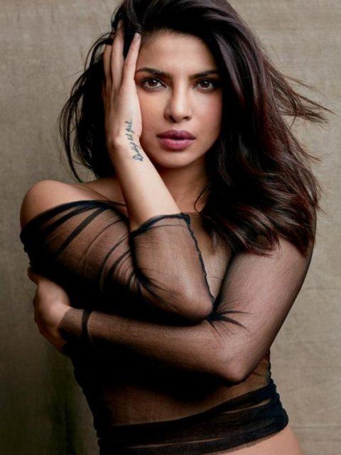 प्रियंका चोपड़ा आज अपना जन्मदिन सेलिब्रेट कर रही हैं