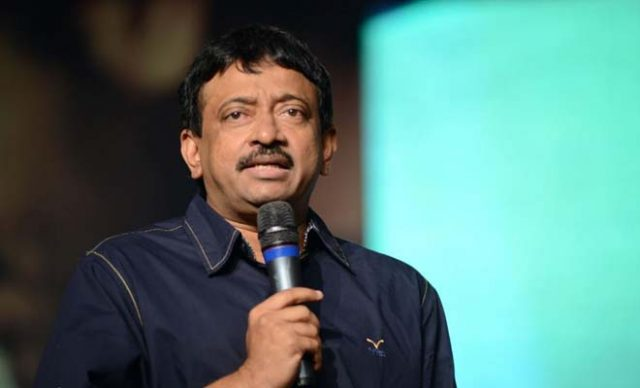 Ram Gopal Varma confirms doing a biopic on N.T.Rama Rao