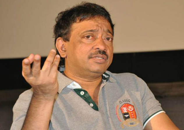 Ram Gopal Varma feels Tollywood is being targeted in the drugs case