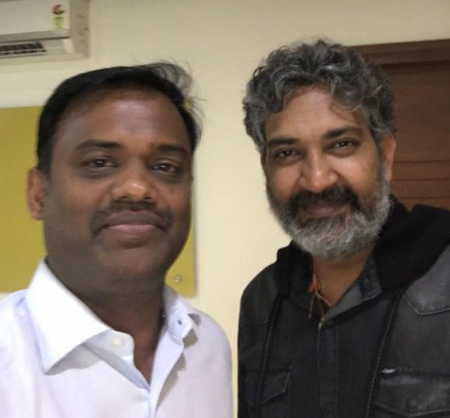Raju Mahanlingam of Lyca Productions says Rajamouli's humility is bigger than his success