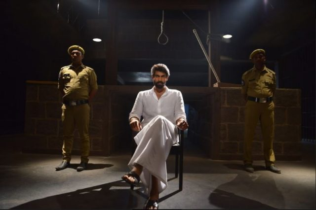 Rana Daggubati starrer Nene Raju Nene Mantri becomes world's first movie to use 3D Augmented Reality