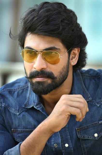 Rana Daggubati: Nivetha Thomas is the best talent found in the recent times